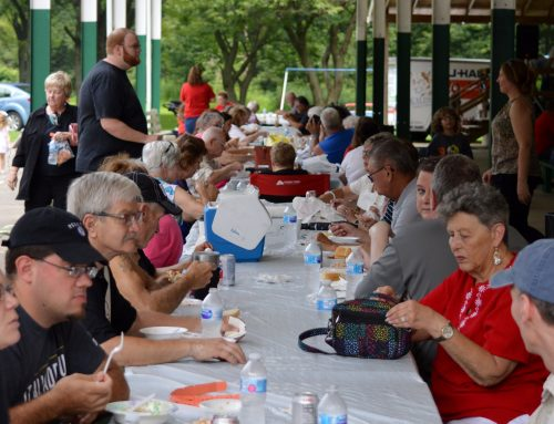 Sacred Heart of Mary Polish Fest a Great Success – Thank You